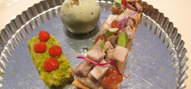 Restaurant Tomeu