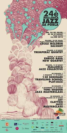 Jazz Sa Pobla 2018