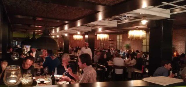 Restaurant Rambar