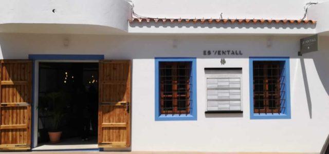 Restaurant Es Ventall