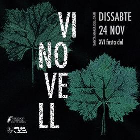 Fira Vi Novell Santa Maria 2018