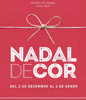 Festes Nadal Manacor 2018