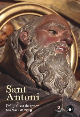 Sant Antoni Manacor 2019