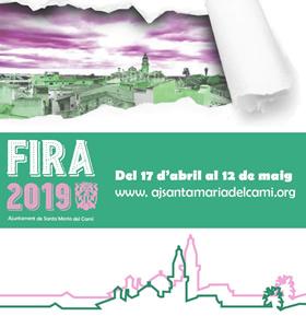 Fira Santa Maria 2019