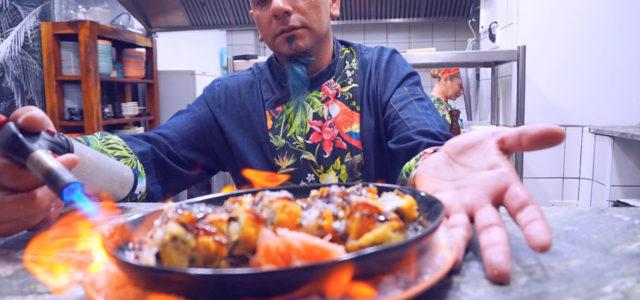 Shaka Restaurant