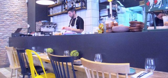 Stagier Restaurant