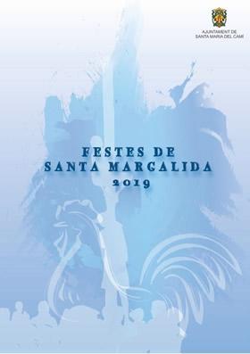 Festes de Santa Margalida Santa Maria 2019