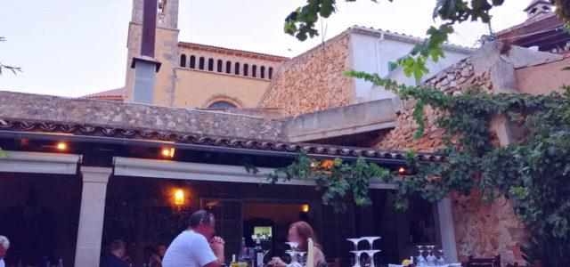 Restaurant Bona Taula