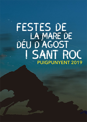 Festes Mare de Deu Puigpunyent 2019