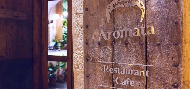 Aromata Restaurant