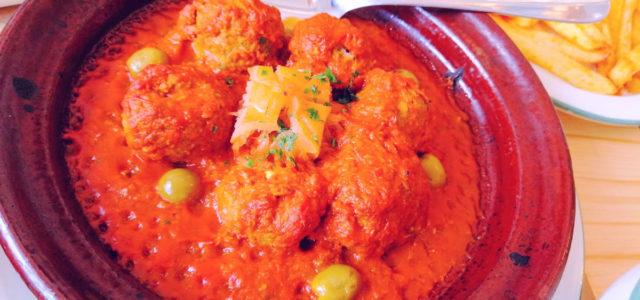 Restaurant Muaré