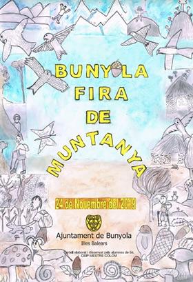 Fira Santa Catalina Bunyola 2019