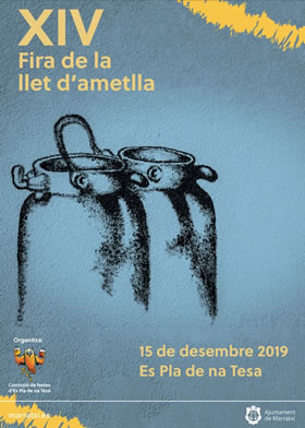 Fira Llet Ametla Marratxí 2019