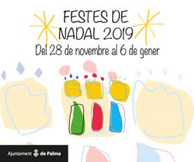 Nadal Palma 2019