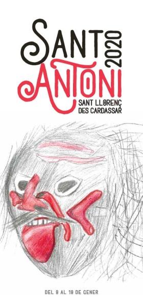 Sant Antoni Sant Llorenç 2020