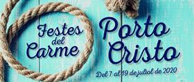 Festes PortoCristo Manacor 2020