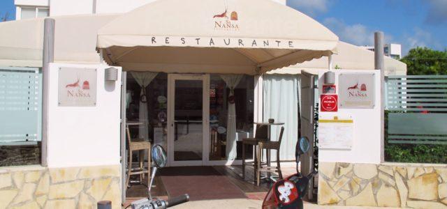 Restaurant Sa Nansa