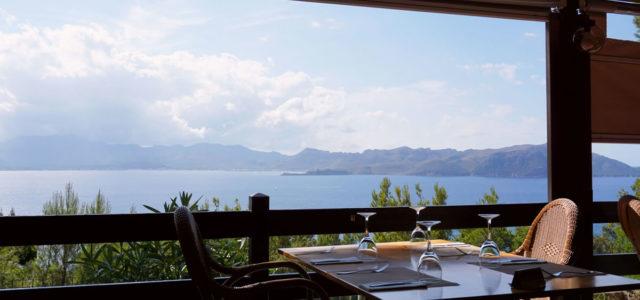 Restaurant Mirador de la Victòria
