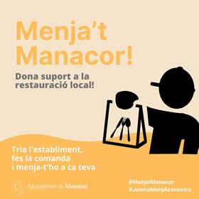 Menja't Manacor 2020