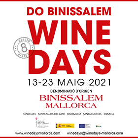WineDays DO Binissalem 2021