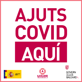 Ajuts Covid Gros Juny Govern 2021