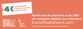Bons Comercials Petit Govern 2021