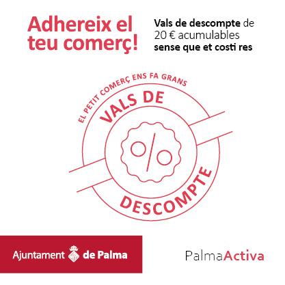 Palma Viva 20211025 Palma 2021